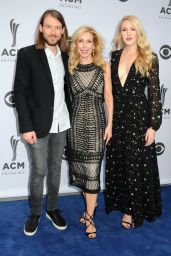 Ashley Campbell – ACM Honors in Nashville 08/23/2017