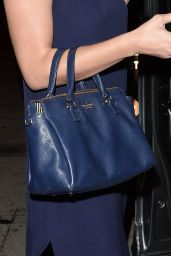 Ashley Greene is Looking All Stylish - Grabs Dinner in West Hollywood 08/22/2017