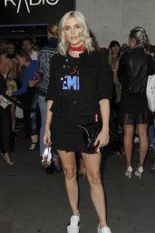 Ashley James – LOTD Launch Party in London, UK 08/16/2017