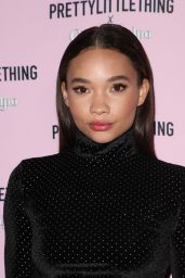Ashley Moore – PrettyLittleThing x Olivia Culpo Collection Launch in LA 08/17/2017
