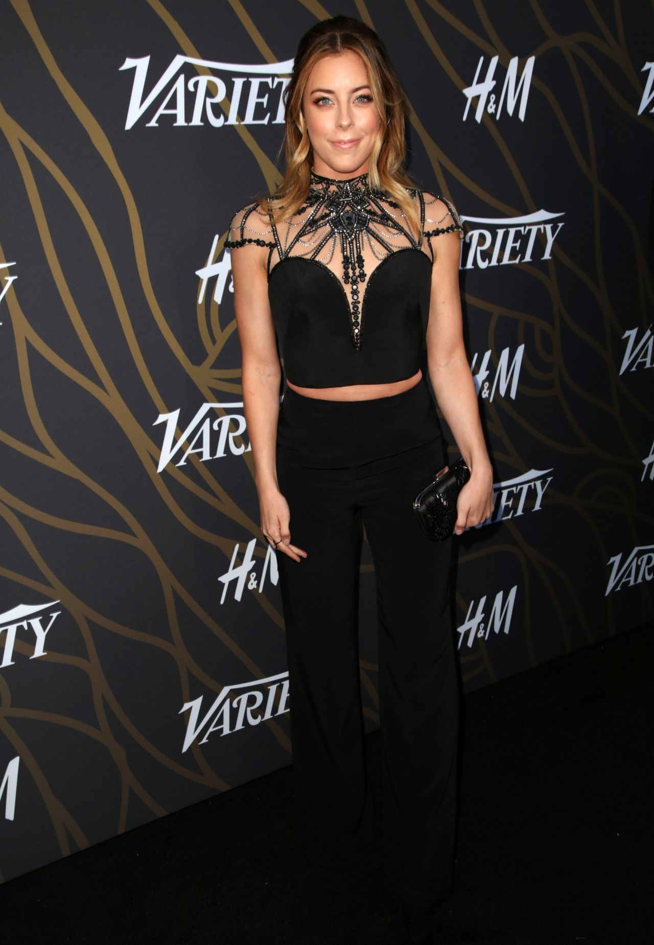 Ashley Wagner – Variety Power of Young Hollywood in LA 08 ...