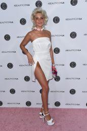 Ava Capra – Beautycon Festival in Los Angeles 08/12/2017
