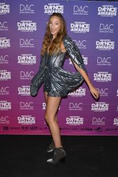 Ava Cota - Industry Dance Awards in Hollywood 08/16/2017