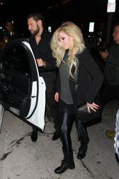 Avril Lavigne - Leave Craig