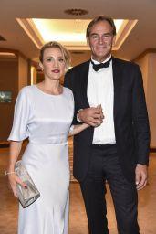 Ayleena Jung – GRK Golf Charity Masters Gala in Leipzig