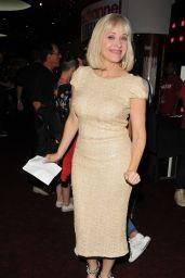 "Barbara Crampton – ""Cult Of Chucky"" Movie Premiere in London, UK 08/24/2017"