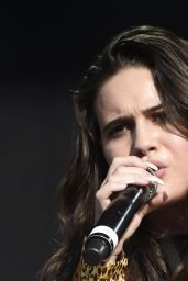 Bea Miller – Performs at 2017 Billboard Hot 100 Festival at Jones Beach Theater in Wantagh, NY