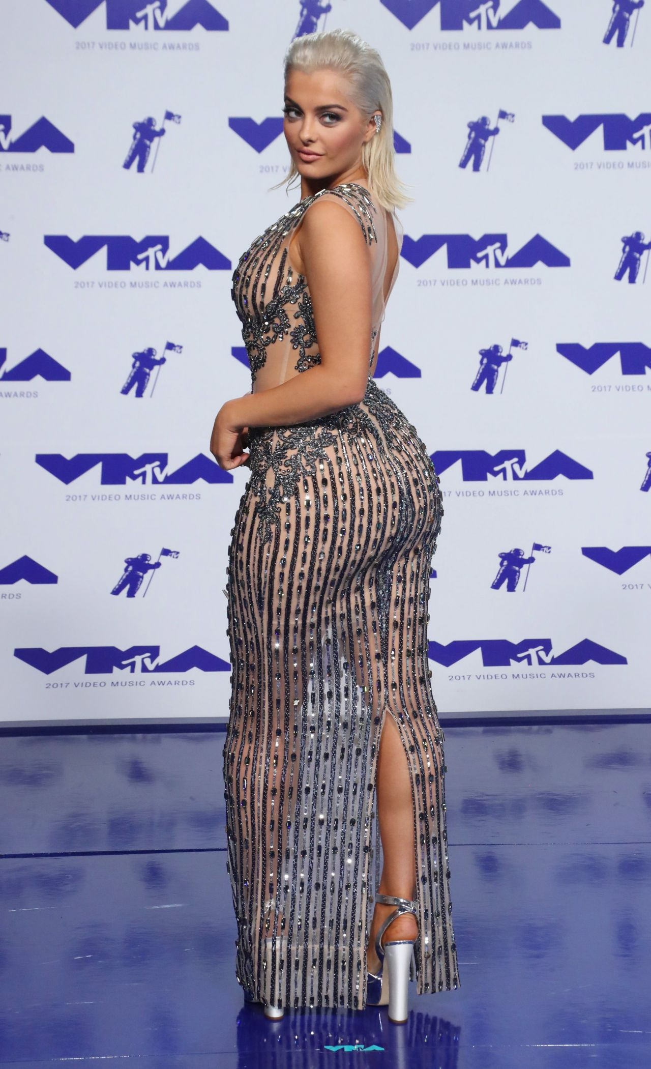 Bebe Rexha Mtv Video Music Awards In Los Angeles 08 27 2017