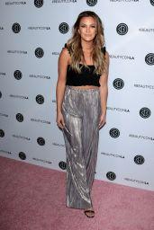 Becca Tilley – Beautycon Festival in Los Angeles 08/13/2017