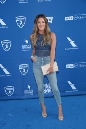 Becca Tilley – Ping Pong 4 Purpose at Dodger Stadium in Los Angeles 07/27/2017