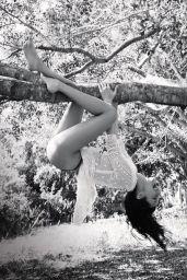Bella Hadid - Vogue Australia September 2017 Cover and Photos