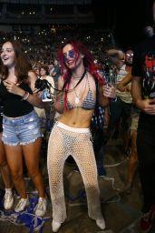 Bella Thorne - Billboard Hot 100 Fest in New York 08/19/2017 (Part II)