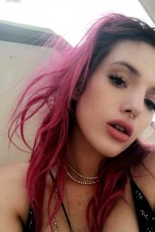 Bella Thorne – Social Media Pics 08/23/2017