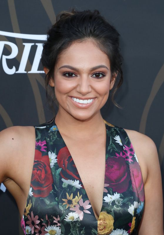 Bethany Mota – Variety Power of Young Hollywood in LA 08/08/2017