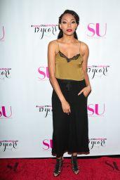 Bianca Golden – SU Magazine's 17th Anniversary Celebration in Hollywood 08/12/2017