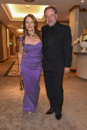 Birgitt Wolff – GRK Golf Charity Masters Gala in Leipzig