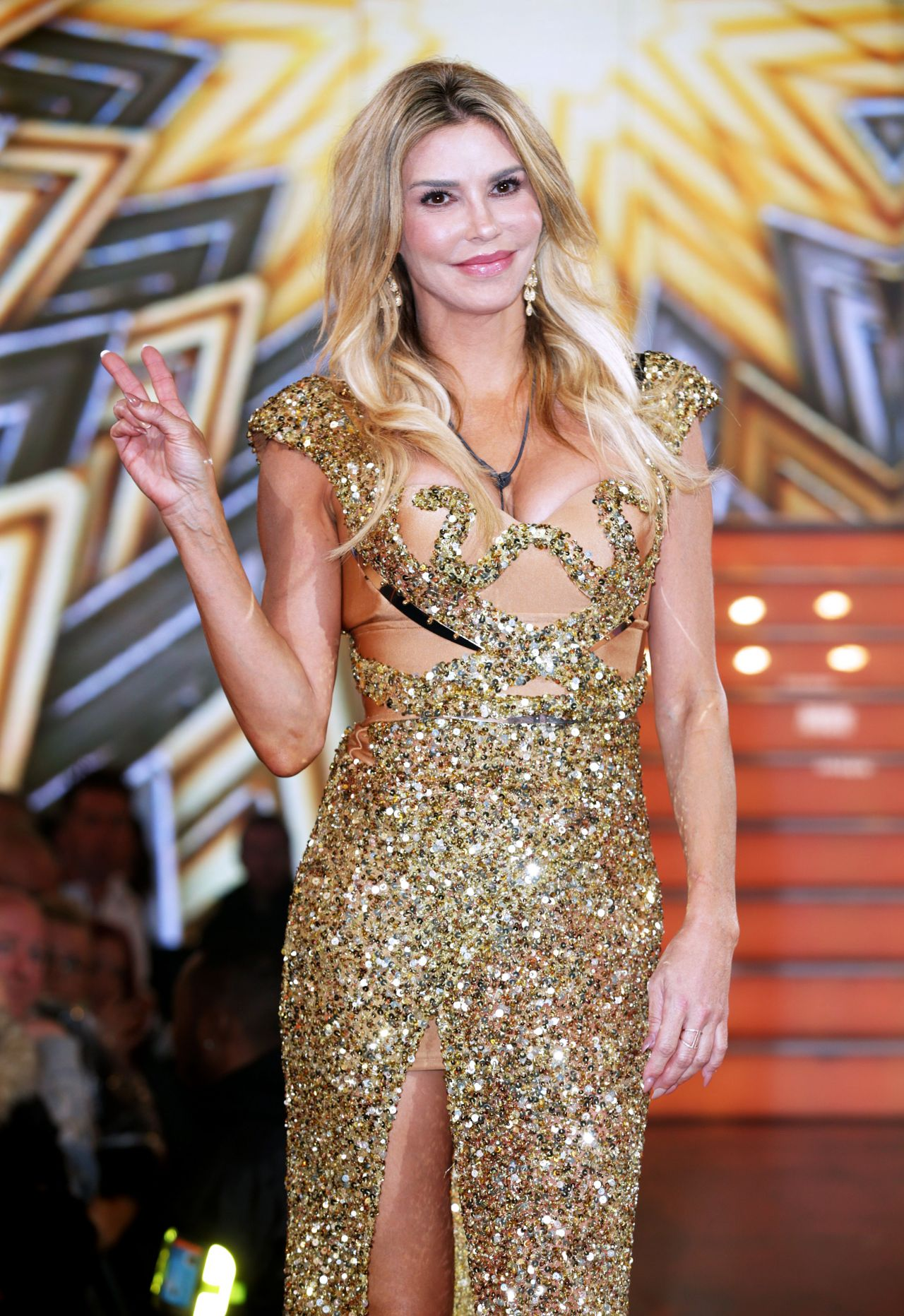Who was voted off Celebrity Big Brother this week? When is ...