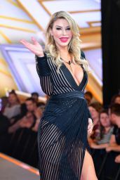 Brandi Glanville – Celebrity Big Brother Launch Night in England 01/08/2017