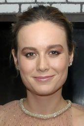 """Brie Larson - """"The Glass Castle""""  Premiere in New York 08/09/2017"""