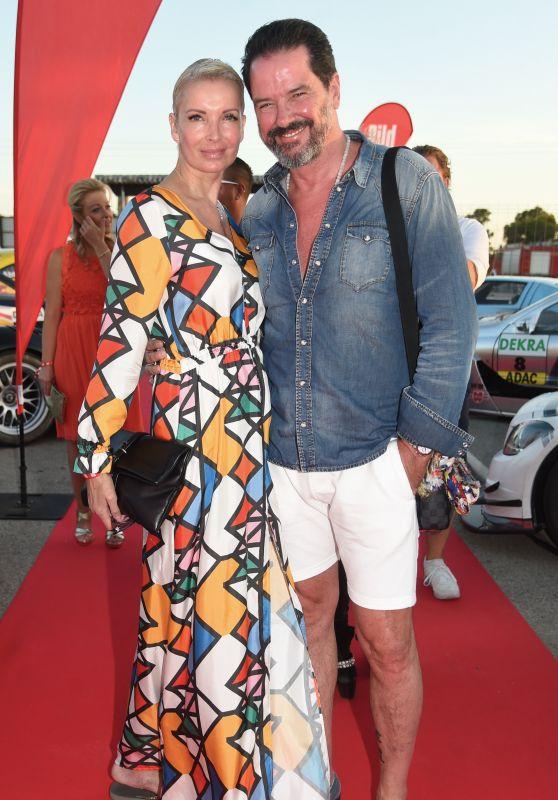 Britt Jolig - BILD-Sommerfest, Circuit Mallorca 08/24/2017