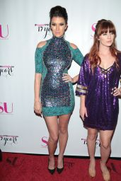 Brittany Brower – SU Magazine's 17th Anniversary Celebration in Hollywood 08/12/2017
