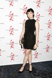 Cait Fairbanks – Young and Restless Fan Event 2017 in Burbank