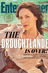 Caitriona Balfe - Entertainment Weekly Magazine September 2017