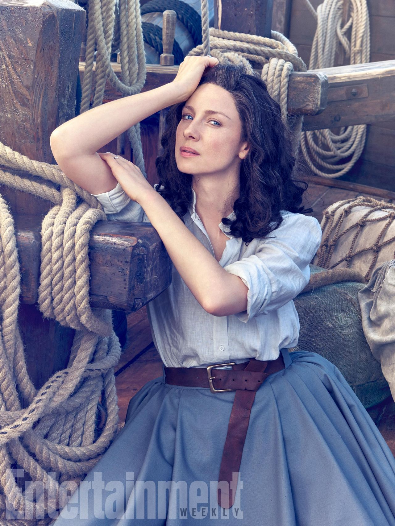 caitriona balfe latest photos