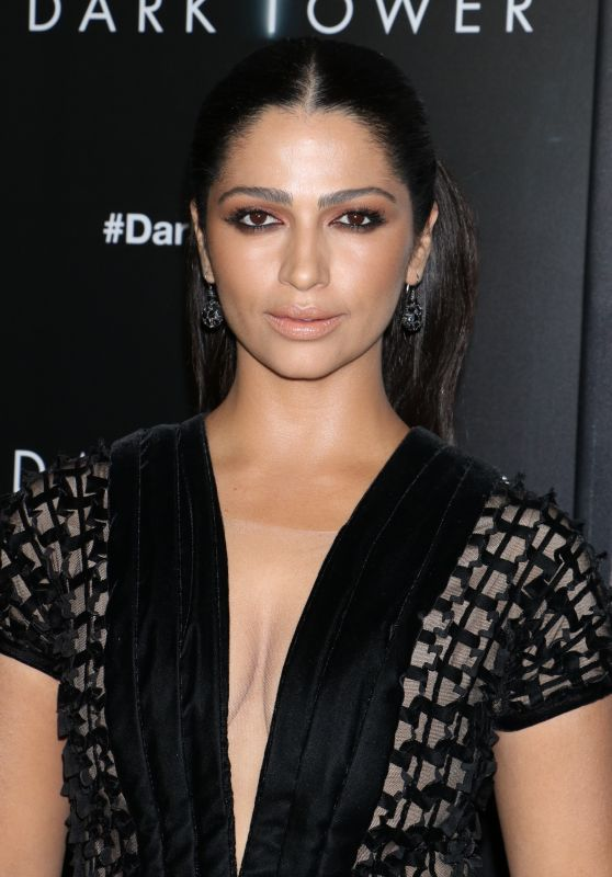 Camila Alves Nude Photos 69