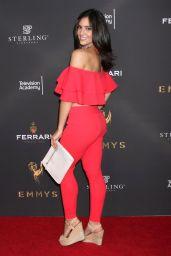 Camila Banus – Daytime Television Stars Celebrate Emmy Awards Season in LA 08/23/2017
