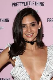 Camila Banus – PrettyLittleThing x Olivia Culpo Collection Launch in LA 08/17/2017