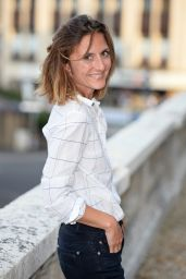 Camille Chamoux – Angouleme Francophone Film Festival 08/23/2017