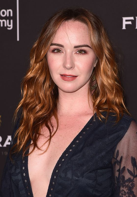 Camryn Grimes – Daytime Television Stars Celebrate Emmy Awards Season in LA 08/23/2017