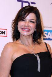 """Carla Pellegrino – """"Believer"""" Gala in Las Vegas 08/25/2017"""