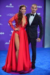 "Carolina Miranda – ""Premios Tu Mundo"" in Miami 08/24/2017"