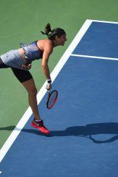 Caroline Garcia – 2017 US Open Tennis Championships in NY 08/28/2017