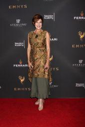 Carolyn Hennesy – Daytime Television Stars Celebrate Emmy Awards Season in LA 08/23/2017