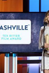 Cassadee Pope – ACM Honors in Nashville 08/23/2017
