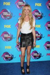 Cat Deele – Teen Choice Awards in Los Angeles 08/13/2017