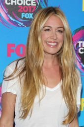 Cat Deele – Teen Choice Awards in Los Angeles 08/13/2017