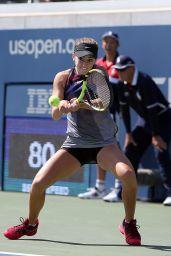 Catherine Bellis - 2017 US Open Tennis Championships 08/30/2017
