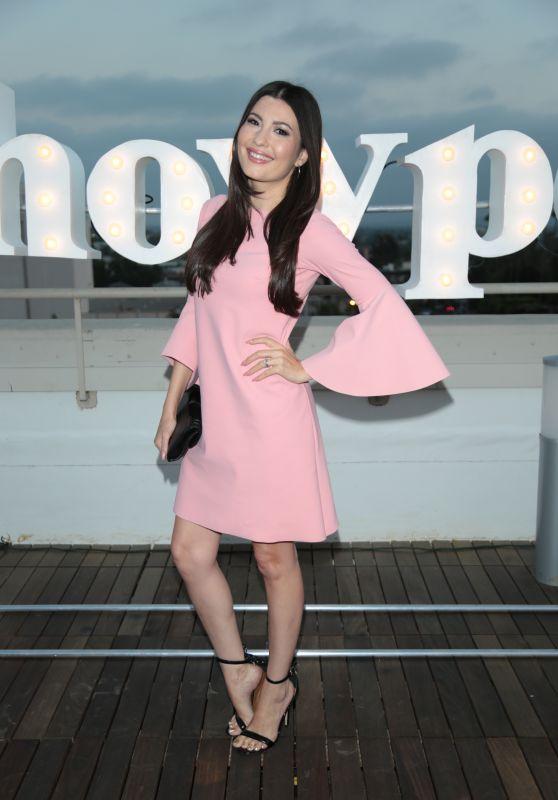 Celeste Thorson – Showpo US Launch Party in Los Angeles 08/24/2017
