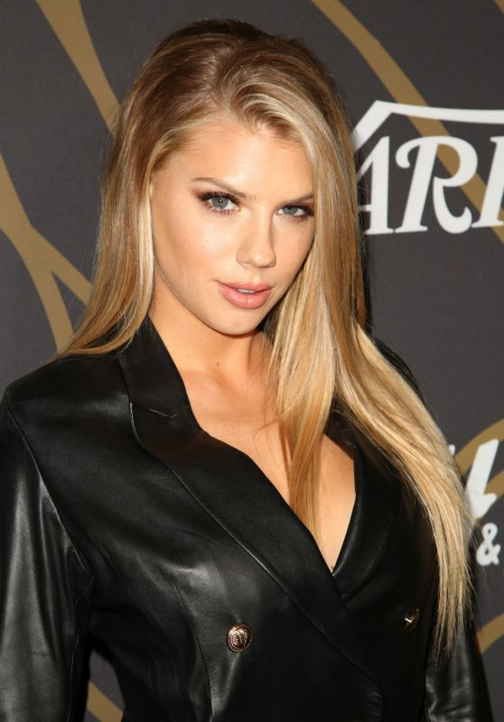 Charlotte McKinney – Variety Power of Young Hollywood at TAO Hollywood in LA 08/08/2017