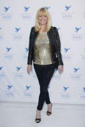 Cheryl Tiegs – Project Angel Food Gala in Los Angeles 08/22/2017