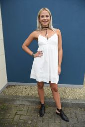 """Cheyenne Pahde – """"Alles was Zählt"""" Fan Event in Cologne, Germany 08/28/2017"""