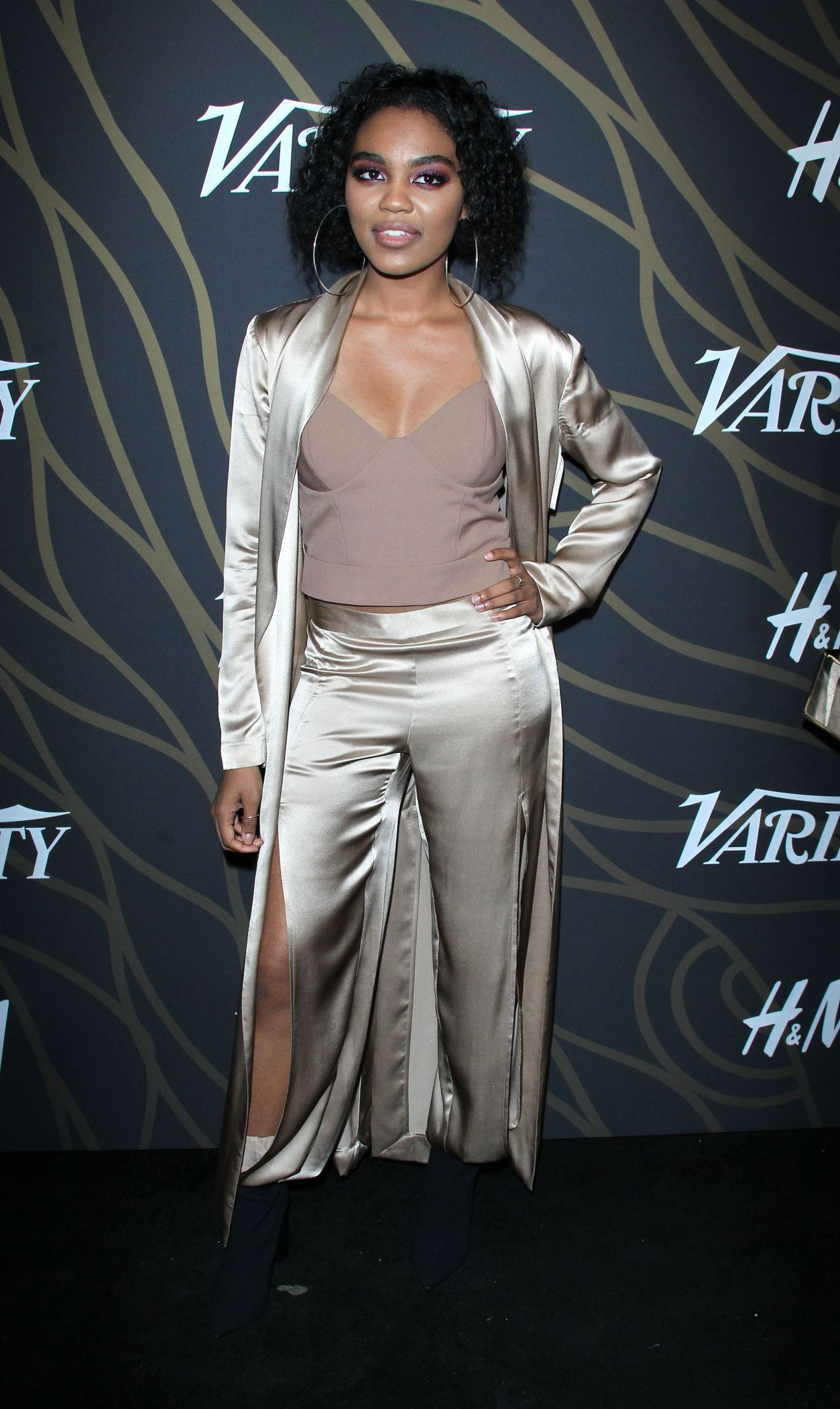 China Anne Mcclain Variety Power Of Young Hollywood In