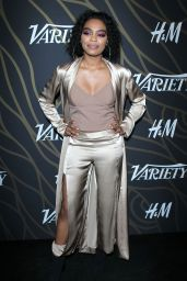 China Anne McClain – Variety Power of Young Hollywood in LA 08/08/2017
