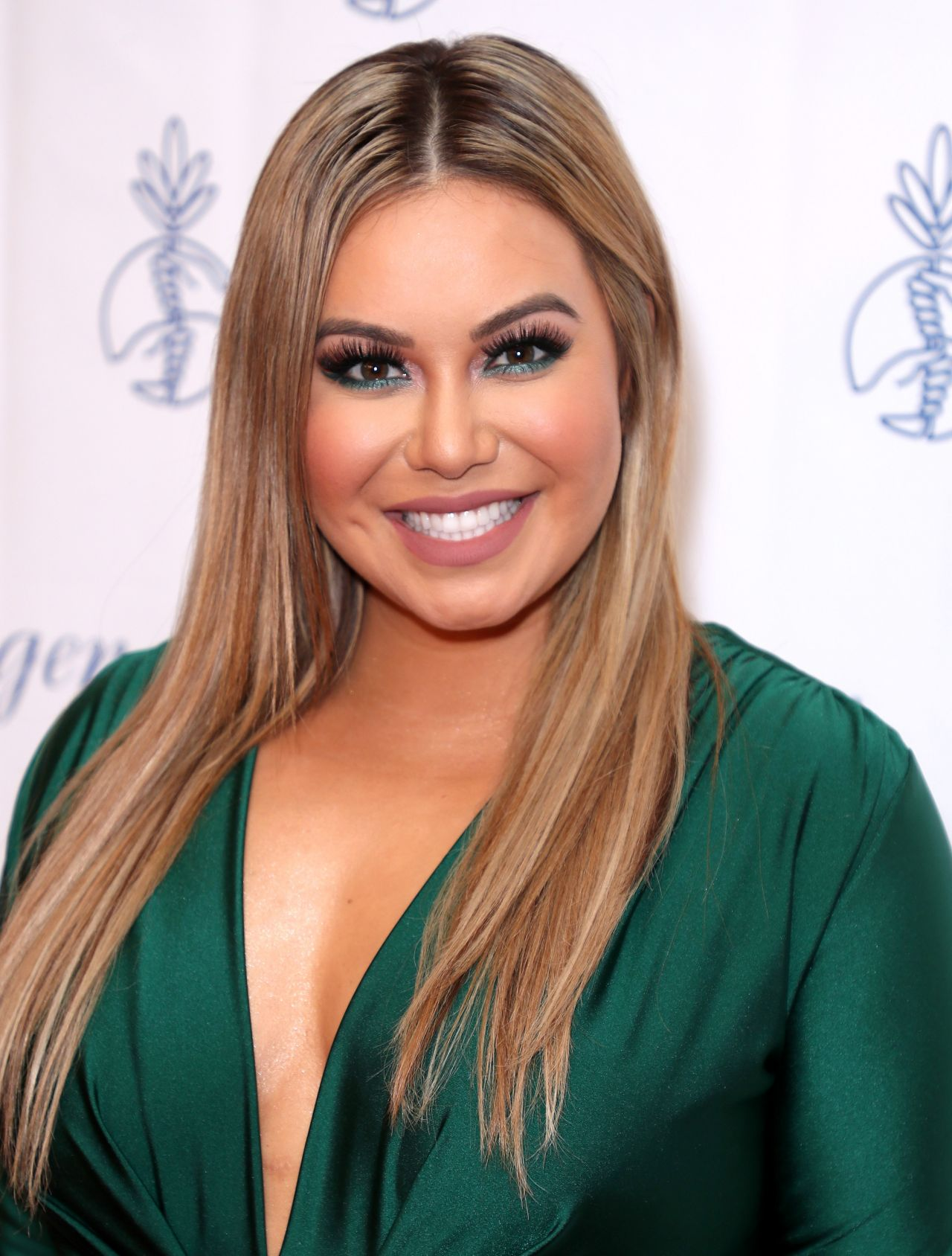 Chiquis Rivera Imagen Awards In Los Angeles 08 18 2017