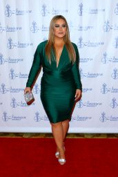 Chiquis Rivera – Imagen Awards in Los Angeles 08/18/2017
