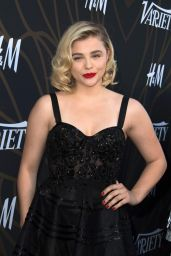 Chloe Grace Moretz – Variety Power of Young Hollywood at TAO Hollywood in LA 08/08/2017